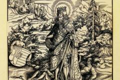 Leonhard-Beck-Szent-Lászóról-készült-fametszete