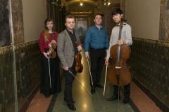Roman Quartet