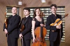 Szervanszky Quartet